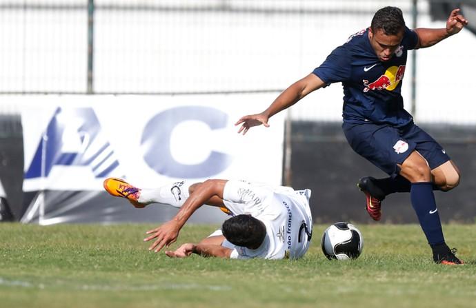 Comercial x RB Brasil, Copa Paulista (Foto: Divulgação Red Bull Brasil)