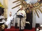 Bênção dos Santos Óleos reúne  católicos em Olinda