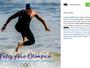 """Atletas celebram chegada de 2016 e focam nos Jogos: """"Feliz ano olímpico"""""""