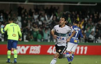 Afastado em 2014, Kleber vive nova  fase no reencontro com o Grêmio