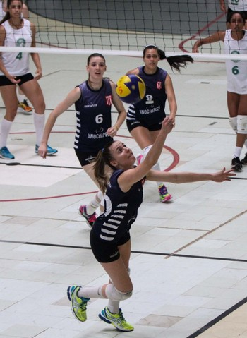 Jogos Universitários Brasileiros, JUBs (Foto: Divulgação/CBDU)
