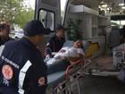 Mulher passa três dias em rodoviária de Campina Grande após ser roubada