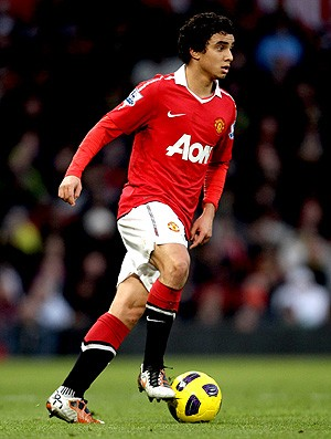 rafael manchester united (Foto: agência Getty Images)