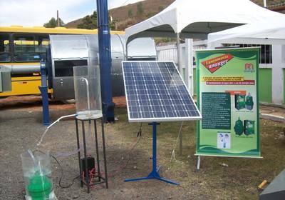 bomba_solar_anauger (Foto: Divulgação / Anauger)