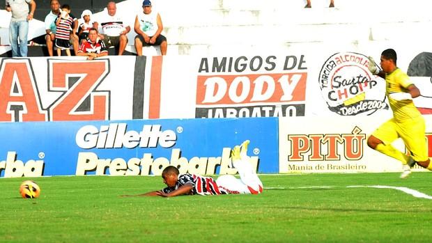 paulo césar santa cruz (Foto: Aldo Carneiro / Pernambuco Press)