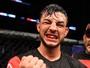 Após vencer Lobov, Swanson quer disputa de cinturão contra José Aldo