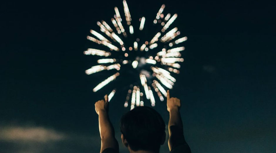 Ano novo é sinônimo de resoluções para o sucesso no mundo do empreendedorismo. (Foto: Pexels)