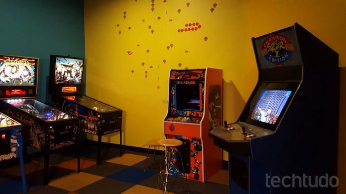 Sede da EA Sports em Vancouver, no Canadá (Foto: Thiago Lopes / TechTudo)