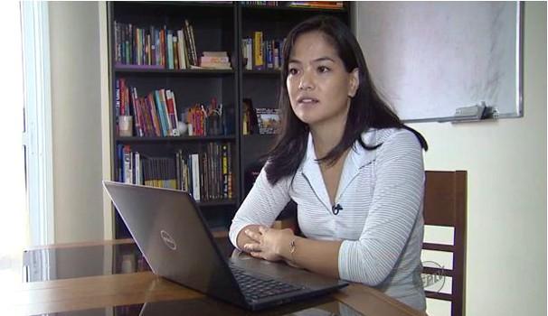 Objetivo é receber avaliação e sugestões de como render mais no trabalho (Foto: Reprodução/EPTV)