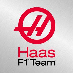 Haas F1 Team Logo (Foto: Divulgação)