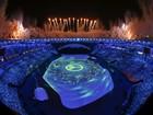 Famosos repercutem abertura da Olimpíada com comentários na web