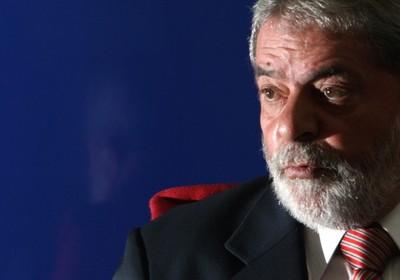 Procuradoria investiga envolvimento de Lula no mensalão