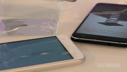 Zenfone 3 ou Moto Z Play? Compare preços e características dos lançamentos