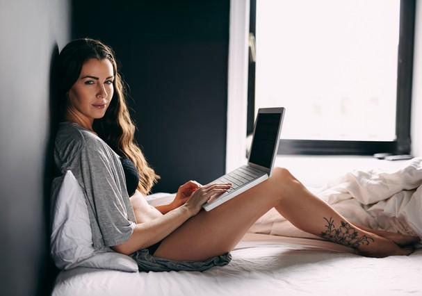 Cinco sites eróticos com vídeos que mostram o que as meninas realmente gostam (Foto: Thinkstock)