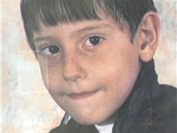 Caso veio à tona após a morte de um menino de 10 anos, Paulo Pavesi (Foto: Reprodução EPTV)
