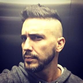 André Marques (Foto: Instagram / Reprodução)