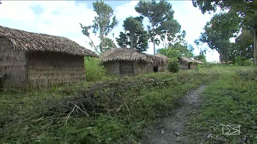 Maranhão é o estado que teve maior número de conflitos no campo (Foto: Reprodução TV Mirante)
