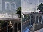 Prefeitura do Rio vai criar sistema de interdição da pista em caso de ressaca