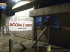 Motim em presídio do interior do RS deixa mortos, diz polícia