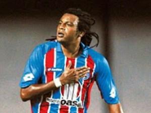 Ramon, que jogou no Bahia, vai defender o Sete de Dourados (Foto: Divulgação)