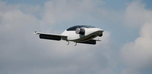 Lillium Jet (Foto: Divulgação)