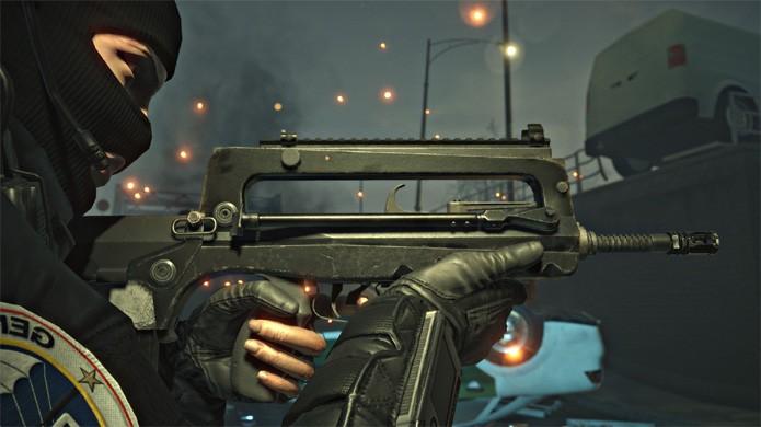 Confira se a versão PC de Rainbow Six Siege irá rodar no seu computador (Foto: Reprodução/Steam)