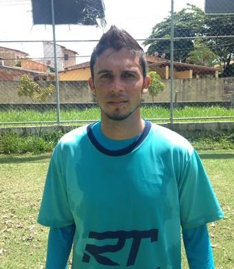 São José FC Bruno Paraíba (Foto: Nicolas Rosa/São José dos Campos FC)
