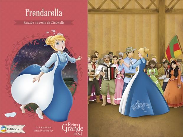 Prendarella (Foto: Reprodução)