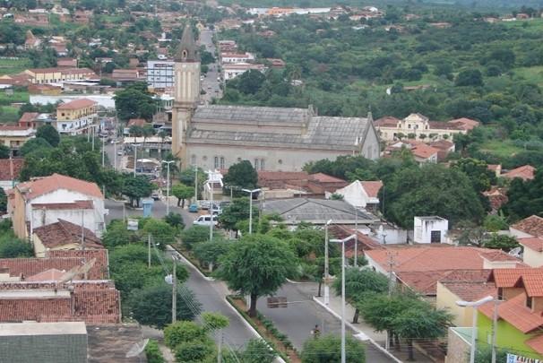 Catolé do Rocha - Paraíba  (Foto: Divulgação)