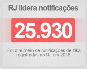 selo zika RJ (Foto: Arte/G1)