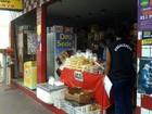 Em Manaus, 420 produtos fora do prazo de validade são apreendidos