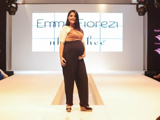 Shopping RioMar realiza até esta sexta-feira (6) o primeiro Fashion Mom (Foto: RioMar/G1/Divulgação)