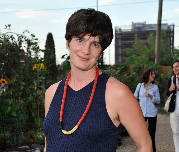 Gaby Hoffmann (Foto: Getty Images)
