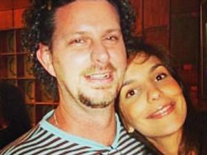Ivete e Dito são amigos há 25 anos (Foto: Divulgação/Arquivo Pessoal)