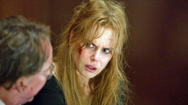 Nicole Kidman é a estrela de 'Reféns', filme que a Globo exibe no dia 3 de dezembro (Foto: Divulgação)