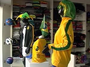 Araxá MG Dia dos Namorados Copa  (Foto: Reprodução/TV Integração)