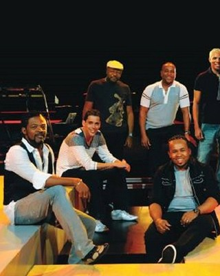 Grupo Revelação (Foto: Divulgação)