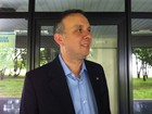 Secretário-executivo do Ministério das Cidades é exonerado