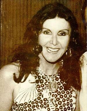 A jornalista Maria Nilce foi morta em 1989 (Foto: Divulgação/TJ-ES)