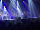 Roberto Carlos alega problemas e faz três pausas em show em Porto Alegre