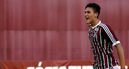 com moral (Mailson Santana / FluminenseFC)