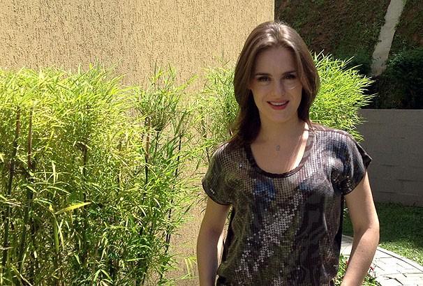 Alessandra Maestrini (Foto: Divulgação/RPC TV)