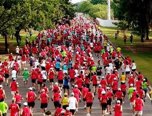 Corria de São Sebastião (Foto: Divulgação)