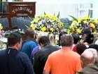 Jovens mortos em acidente são enterrados em José Bonifácio