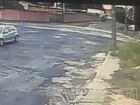 Cão morre após ser jogado de prédio abandonado em São Carlos; vídeo