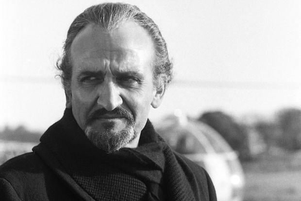 Roger Delgado, de Dr. Who (1971) (Foto: Reprodução)