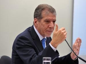 O deputado federal Jorge Bittar (PT-RJ) (Foto: Luis Macedo / Câmara dos Deputados)