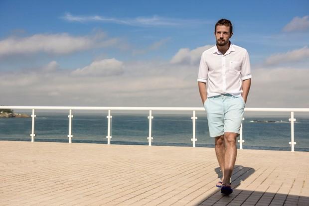Rafael Cardoso (Foto: Pedro Molinos/Divulgação)