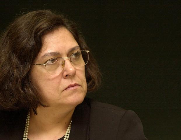 Lia Valls Pereira, pesquisadora do IBRE/FGV e professora da UFRJ (Foto: LEO PINHEIRO/VALOR)