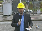 Cidades ganham subestações móveis de energia no Sul de Minas